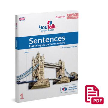 Sentences 1