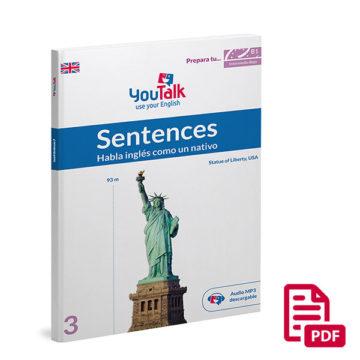Sentences 3