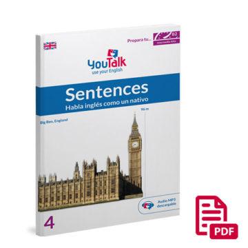 Sentences 4
