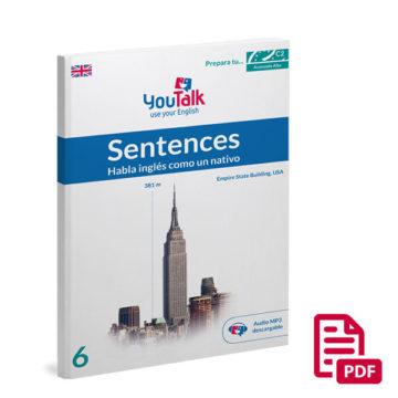 Sentences 6